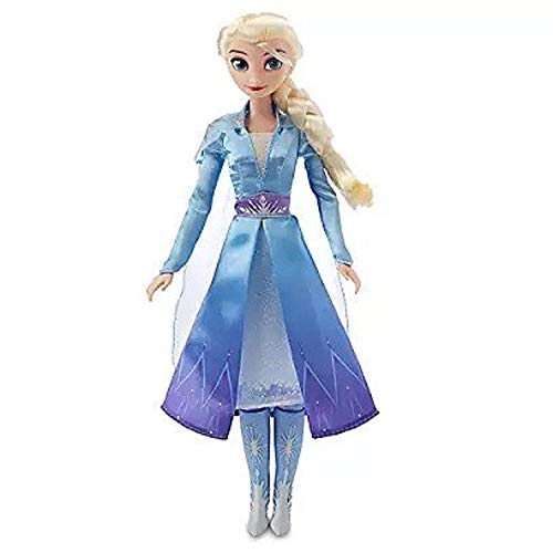 Disney Elsa Singing Doll – Frozen 2