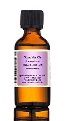 Anis Öl echt, 5 ml 100% ätherisches Anisöl, Pimpinella anisum, PZN 05376342