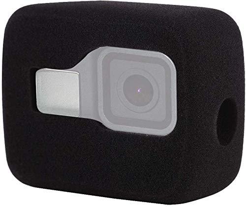 Linghuang Windslayer parabrezza per GoPro Hero 8 Black, schiuma Housing copertura – Riduce il rumore del vento per registrazione audio ottimale