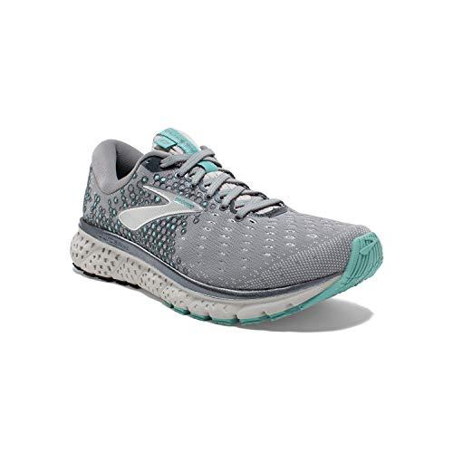 Brooks Womens Glycerin 17 Cushioned Shoe
