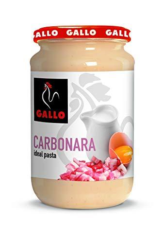Gallo Salsa Carbonara, 330g