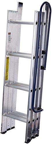 8. WERNER Attic Ladder