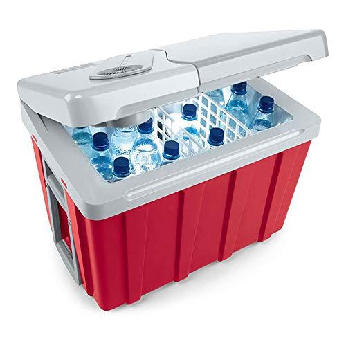 KOUYA Frigorifero per Auto 40L, compressore per refrigerazione 12V-24V Mini congelatore Scatola per...