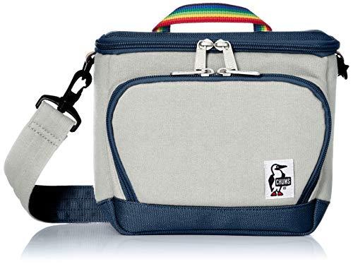 チャムス カメラバッグ Box Camera Bag Sweat Nylon