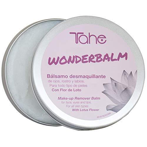 Tahe Bálsamo Desmaquillante Wonder Balm 120 ml 120 ml