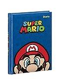 Diario Scolastico Super Mario