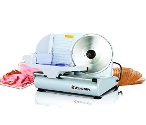 Kitchener 9-inch Professional Electric...