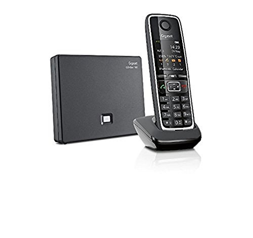 Gigaset C530A Go Telefono Cordless VoIP, Chiamate...