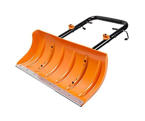 Worx WA0230 AeroCart Wheelbarrow Snow Plow (5-Units)