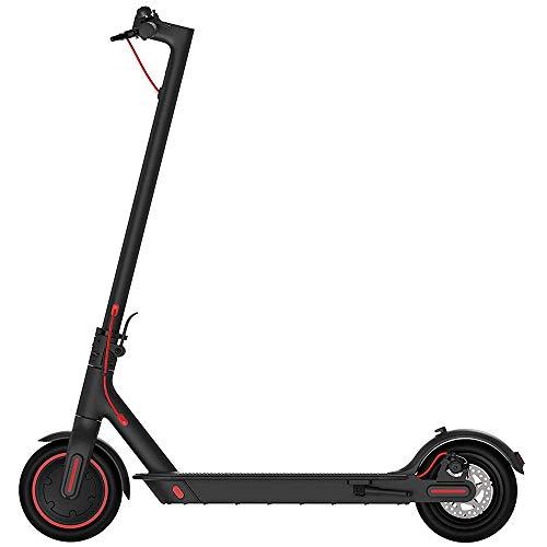 Xiaomi Mi Electric Scooter Pro - FBC4015GL - Negro - 25 km/h - 45km de...