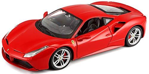 Bburago- Ferrari Coche en escala (18-26013) , color/modelo surtido