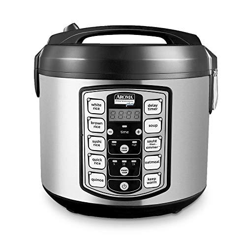 Aroma Housewares ARC-5000SB Digital Rice,...