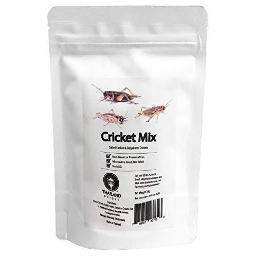 食用 コオロギミックス 15g (Cricket Mix) 昆虫食