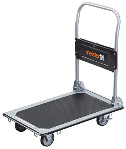 Meister 8985530 - Plataforma de carga