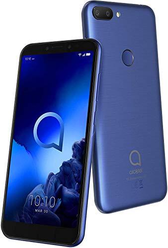 Alcatel 1V - Teléfono móvil de 5' (Octacore, RAM de 1 GB,...