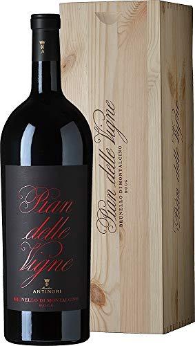Brunello Di Montalcino D.O.C.G. Brunello Di Montalcino Magnum 2015 Tenuta Di Pian Delle Vigne Rosso Toscana 14,0%
