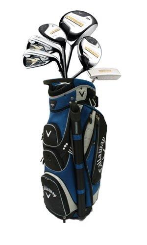 Callaway Japan Warbird Golf Club Set, Men's 10-Piece Right Hand