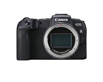 Corpo camera canon eos rp mirrorless