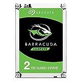 DD SEAGATE 3.5' Barracuda 2To 7200T (ST2000DM008) *1280