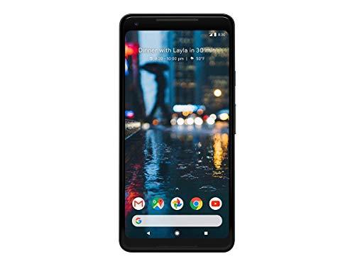 Google Pixel 2 XL 64Go Android 8.0 [Noir & Blanc]