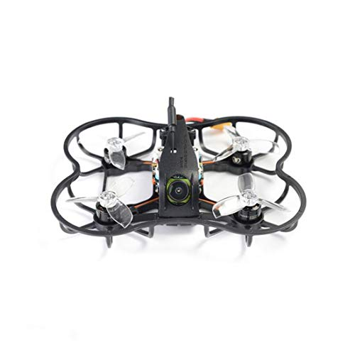 DIATONE GT R239 90mm 3S PNP 2 Pollici FPV Racing Drone Quadcopter con F405 Mini FC RunCam Micro Swift Camera TX200 VTX (20A ESC Black)