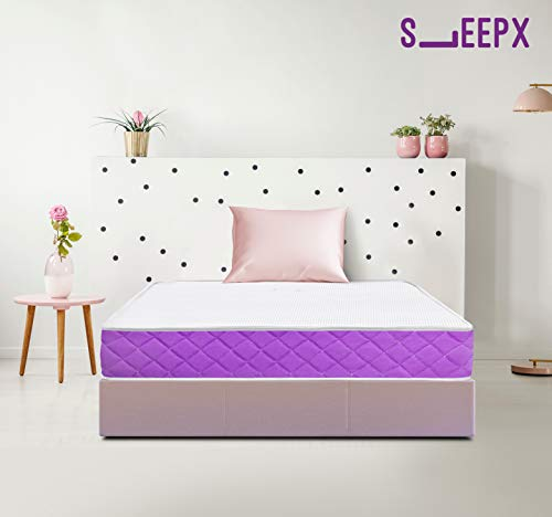 SleepX Ortho mattress - Memory foam (72*36*5 Inches)