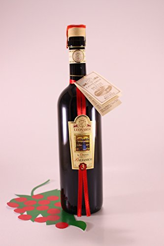 Condimento Balsamico \'Dama 3\' 750 ml. - Acetaia Leonardi