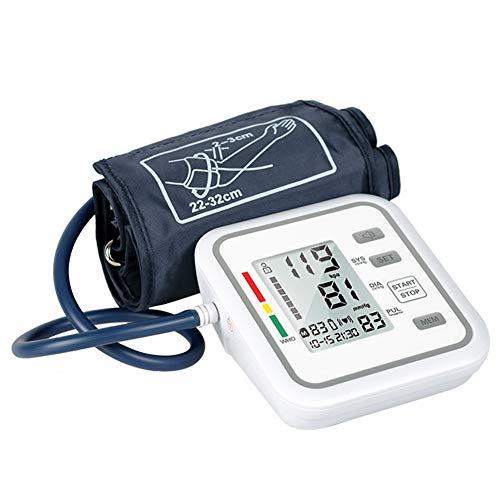 Sfigmomanometro elettronico Professionale, Automatica, precisione, Monitor elettronici con la...