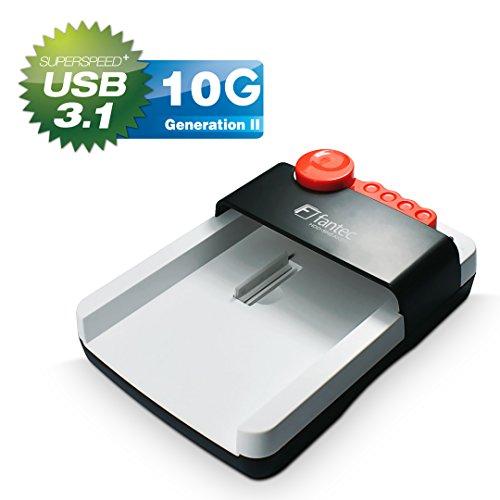 Fantec HDD-Sneaker 2 Docking Station per Hard Disk...
