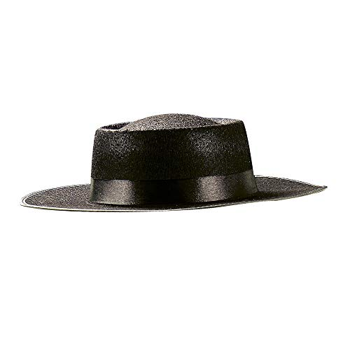 Widmann feltro Cappello da travestimento per Adulti, Multicolore, 2517G