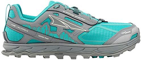 Altra Women's Lone Peak 4.0 Trail Running Shoe