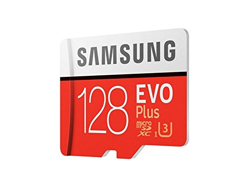 Samsung Galaxy S20 Ultra (Cosmic Gray, 12GB RAM, 128GB Storage)-Samsung EVO Plus 128GB microSDXC UHS-I U3 100MB/s Full HD & 4K UHD Memory Card with Adapter 6