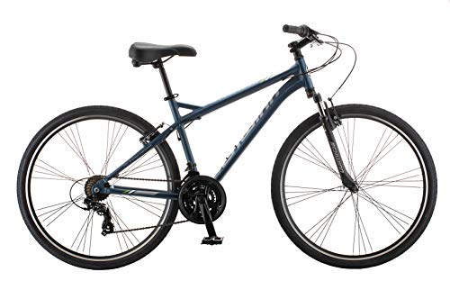 Schwinn Network Hybrid Bike, 15-18-inch Frame, Multiple Colors