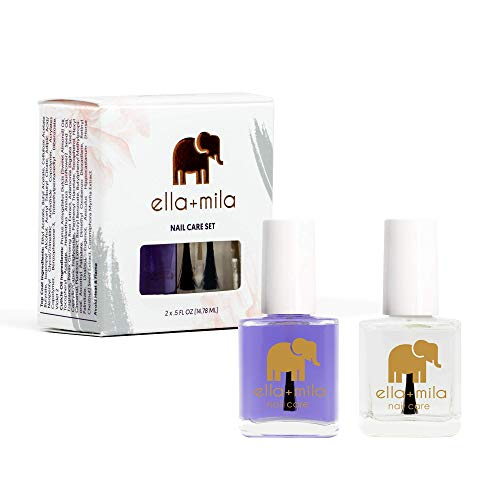 ella+mila Nail Care, Nail Care Duo - (2-Pack)