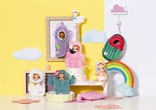 Image 4 - BABY born Surprise Series 3 Doll, 904398, Multi