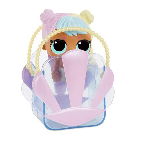 Image 4 - L.O.L. Surprise! Poupées à collectionner - Avec sac à main et Maquillage Surprises- Lil Bon Bon - Ooh La La Baby Surprise