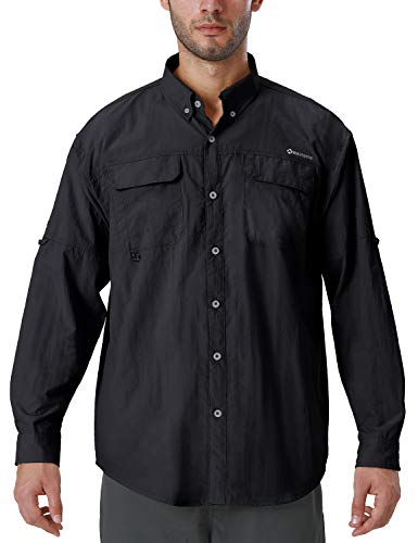 NAVISKIN Long Sleeve Shirt