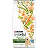 Purina Beneful Healthy Weight Dry Dog Food, Healthy Weight With Real Chicken - 6.3 lb. Bag