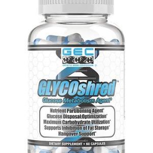 GLYCOshred | Glucose Metabolism Agent 4 - My Weight Loss Today