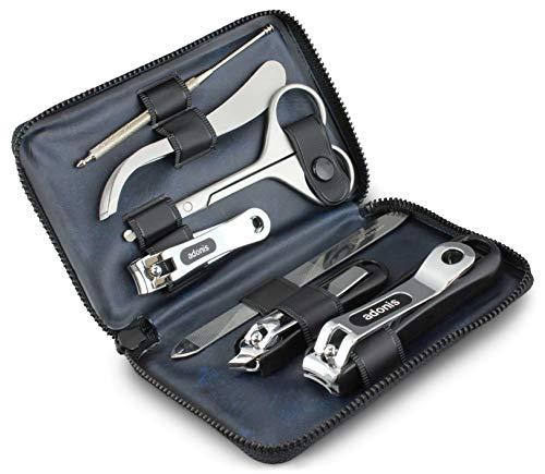 SEKI EDGE G-3022- Adonis Grooming Kit (7 pcs.)