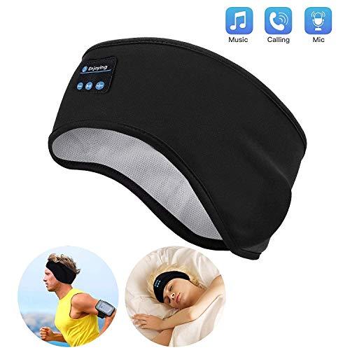 Bluetooth Sleep Headphones, Lavince Wireless Sports...