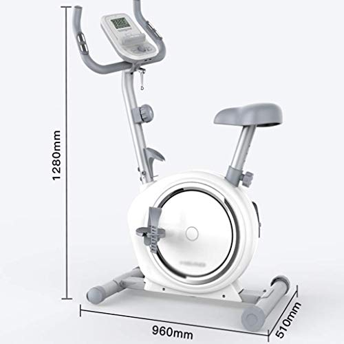 DSHUJC Fitness Indoor Exercise Bike Spinning Bike Sports Equipment Weight Loss Equipment Indoor Equipment 2