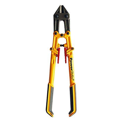 Power Grip Bolt Cutter, 39-118, 18 Inches