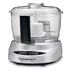 Cuisinart 4-Cup Mini Prep Food Processor