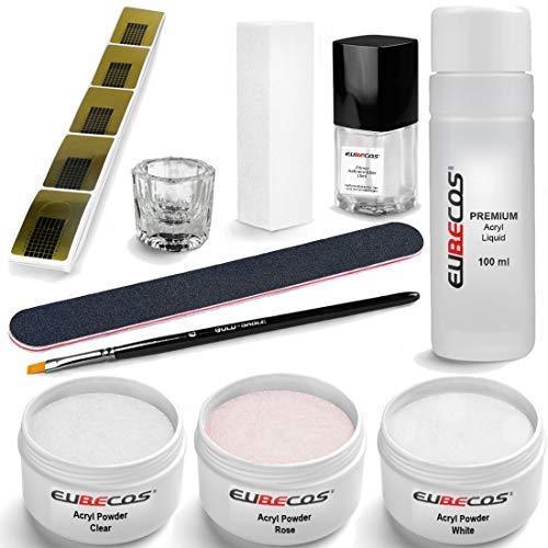 EuBeCos STARTERSET PLUS kit de...