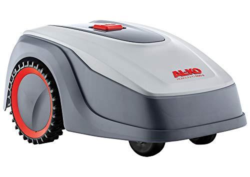 AL-KO - Robot Tosaerba Robolinho® - Pendenza massima 45%, Sistema a due lame, larghezza taglio 20cm. Ideale 500mq.
