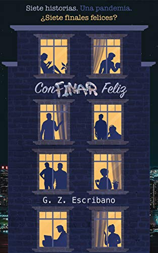 ConFINAR FELIZ de G.Z Escribano