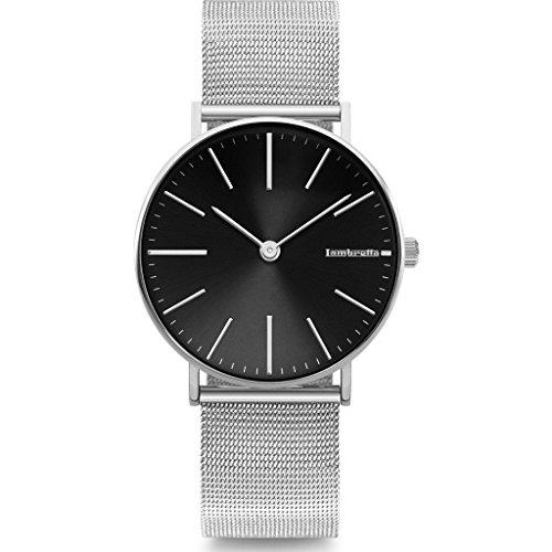 Lambretta Watches Lässige Uhr 2187BLA_Black