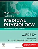Guyton & Hall Textbook Of Medical Physiology, 3E-South Asia Edition: Third South Asian Edition (Paperback)