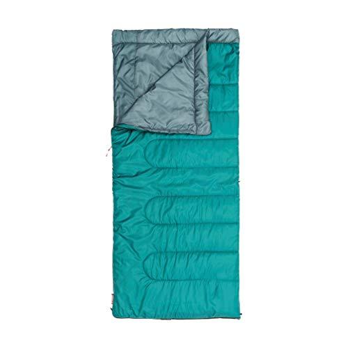 Coleman Atlantic Lite 10 Polyester Camping Sleeping Bag,1.19kg